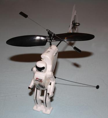 Robocopter